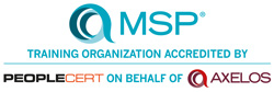MSP Trainings (Managing Successfull Programmes)| Maxpert MSP-Akkreditierung